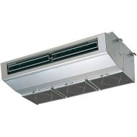 鳥取・島根・岡山・広島・山口・業務用エアコン 三菱 厨房用エアコン スリムER 標準(シングル) PCZ-ERP80SHF 80形(3馬力) 単相200V