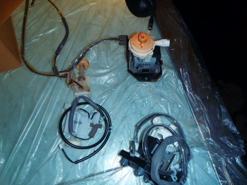 三菱電機 業務用エアコン修理 エラーコード・2502 天カセ4方向タイプ PUSY-P160M-B  事務所設置